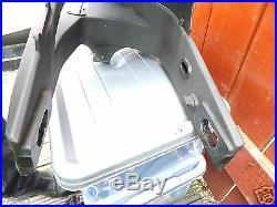 Moto morini 1200 corsaro / veloce, swingarm circa 2006