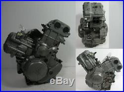Motor (54.185 Km) Engine Motorblock Moto Morini Corsaro 1200 Avio, 08-13