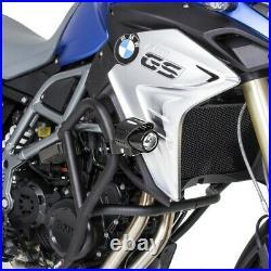 Motorcycle Auxiliary Spot Lights Halogen Lumitecs S1 E-Homologated