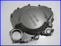 Motordeckel Motor-Deckel links (über Lima) Moto Morini Corsaro 1200 Veloce 07-12