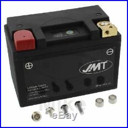 Motorrad Batterie Lithium LTM21 für Moto Morini Corsaro 1200, Granpasso 1200