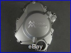 New Genuine Moto Morini Corsaro Carbon 1200 Flywheel Cover M91500002400 (mt)