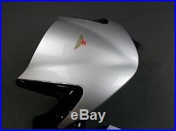 New Moto Morini Corsaro 1200 Flyscreen Black/silver M21000001600