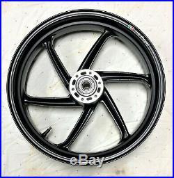 Org Felgensatz Brembo Marchesini rim Wheels Moto Morini Corsaro 1200 Veloce neu