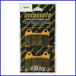 Pastiglie Freno Ant Accossato Moto Morini1200 Corsaro (2006-)