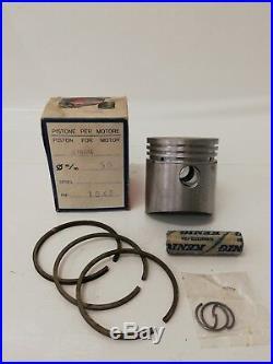Pistone piston kolben MOTO MORINI CORSARO 125 4T ASSO WERKE 1643 d. 56,0 mm