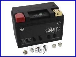 Power Sports Lithium-Batterie LTM21 für Moto Morini Corsaro 1200 Bj. 2006-2011
