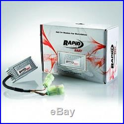 Rapidbike 871235 Easy Kit Centralina Cablaggio Moto Morini Corsaro 1200 06-13