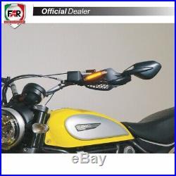 SPECCHI VIPER SHIELD LEVER OMOLOGATI 13-18 MOTO MORINI 1200 Corsaro 2008-2013