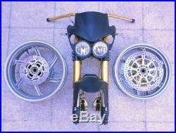 STREETFIGHTER Gabel Felge Scheinwerfer Moto Morini Corsaro fork wheel headlight