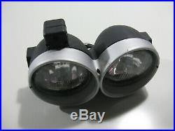 Scheinwerfer Lampe Leuchte Licht Frontlicht Moto Morini Corsaro 1200 Avio, 08-13