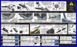 Scottoiler e System Moto Morini Corsaro 1200 Veloce 2009- 2013