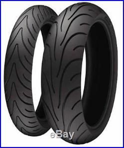 Suzuki GSXR 750 K6, 7 2006-07 Michelin Pilot Road 2 Rear Tyre (180/55 ZR17) 73W