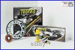 TROFEO Kettenkit MOTO MORINI 1200 Corsaro Carbon, 1200 Avio 07-09