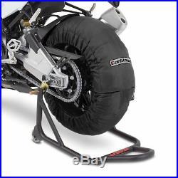 Termocoperte pneumatico Set 60-80 C BL Moto Morini Corsaro/ Avio/ Veloce 1200