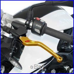 V-Trec VX Leve Freno + Frizione Set corte/lunghe Moto Morini Corsaro 1200